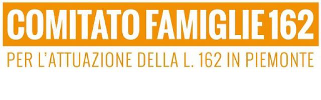 Comitato Famiglie 162 Piemonte